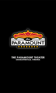 Paramount Theater Cville - náhled