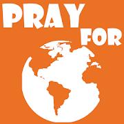 為世界歸主禱告30天