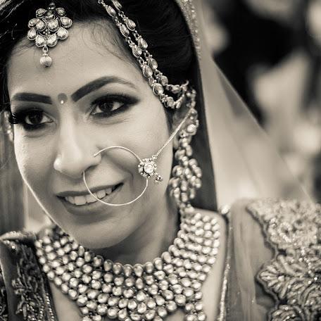 Wedding photographer Shubham Srivastava (srivastava). Photo of 15.04.2017