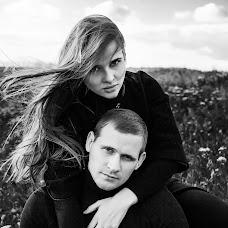 Wedding photographer Lyudmila Rumyanceva (MILA). Photo of 22.10.2016