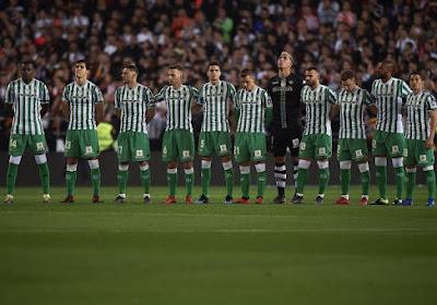 Overzicht eerste wedstrijden Europa League: Celtic verliest na spektakelmatch van Real Betis, West Ham komt op gelijke hoogte van KRC Genk