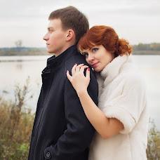 Wedding photographer Natalya Lisa (NatalyFox). Photo of 09.01.2016