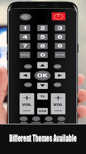 t l charger t l commande tv universelle apk varie selon. Black Bedroom Furniture Sets. Home Design Ideas
