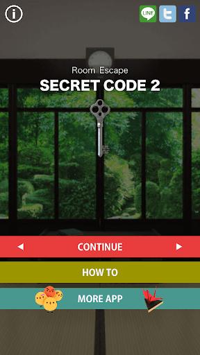密室逃脫 [SECRET CODE 2]
