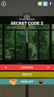 Room Escape [SECRET CODE 2]- screenshot thumbnail