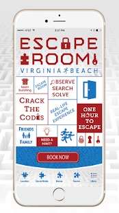 Escape Room Virginia Beach- screenshot thumbnail