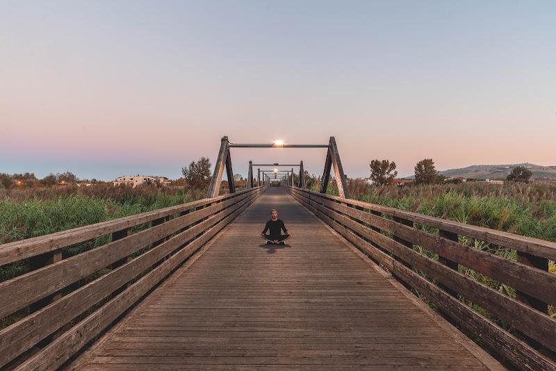 Attesa sul ponte. di Il_pirata_curioso