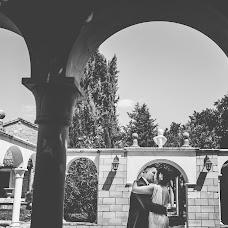 Fotografo di matrimoni Eleonora Rinaldi (EleonoraRinald). Foto del 03.09.2017