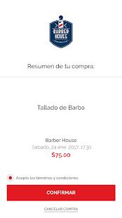 Barber House - náhled