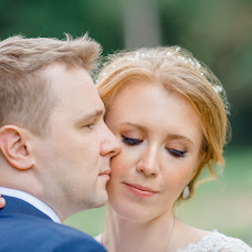 Wedding photographer Yana Yavorskaya (yanna1383). Photo of 05.09.2017