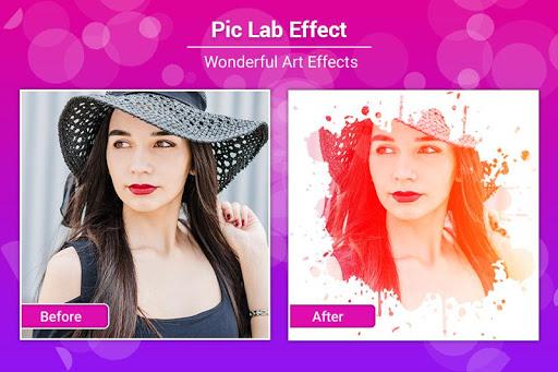 Pic Lab Effect 1.2 screenshots 3