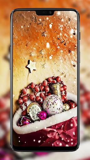 Foto do Christmas Gifts Wallpaper 2019