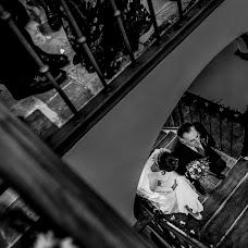 Wedding photographer Jorge Davó Sigüenza (bigoteverdejd). Photo of 21.02.2017