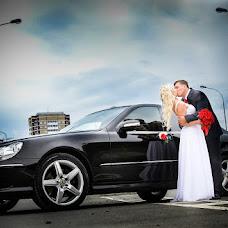 Wedding photographer Artem Yachmenev (ArtemJachmenev). Photo of 08.10.2013