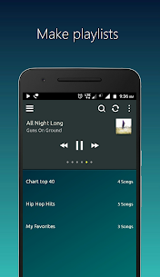PowerAudio Plus Music Player v6.0.2 [Paid] APK 5