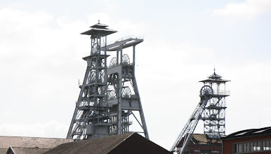 Photo: Day 10 - Old Mine Workings #2