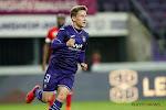 """Yari Verschaeren blij met contractverlenging: """"Ik zou heel graag op een dag met Anderlecht kampioen willen spelen"""""""