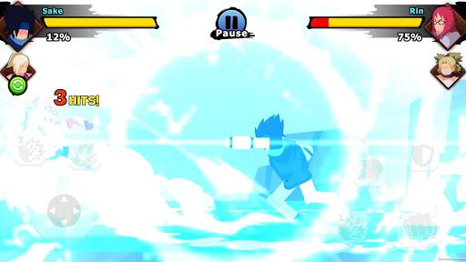 Stick Ninja screenshot 4