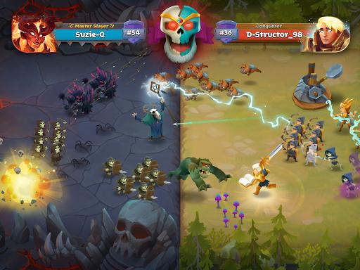 Battle Legion - Mass Battler filehippodl screenshot 8