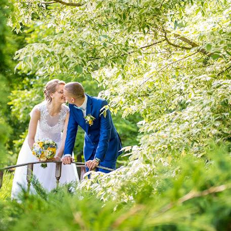 Wedding photographer Boris Evgenevich (borisphoto). Photo of 07.10.2017