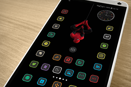 Funky – Icon Pack 1.0 Mod APK Download 3