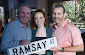 Jess Glynne films Neighbours cameo