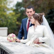 Wedding photographer Yuriy Tyumencev (tywed). Photo of 26.11.2016