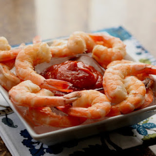 The BEST Shrimp Cocktail Recipe
