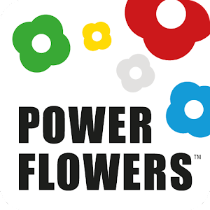 power flowers android apps on google play. Black Bedroom Furniture Sets. Home Design Ideas