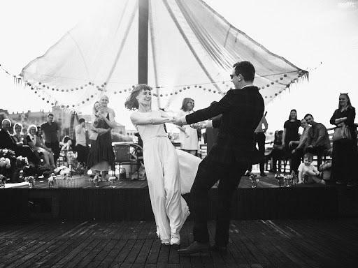 Wedding photographer Lena Gedas (goodlife). Photo of 20.06.2017