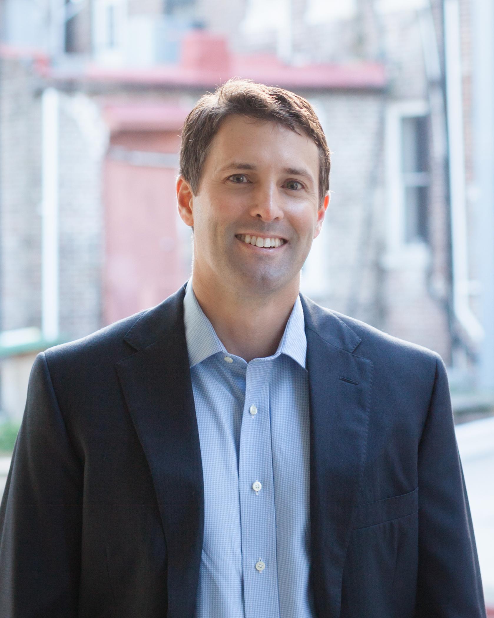 Dr. David Geier