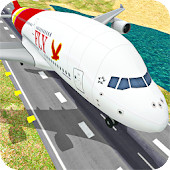 Airplane Simulator : Fly Pilot
