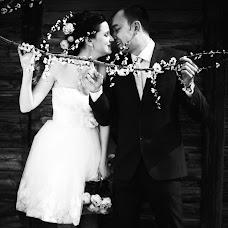 Wedding photographer Olga Tabackaya (tabacky). Photo of 17.03.2016