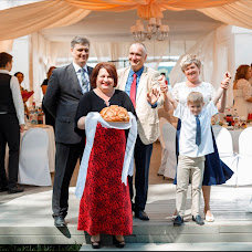 Wedding photographer Aleksandr Kot (alexphotocat). Photo of 04.10.2016