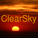 ClearSky Free Planetarium icon
