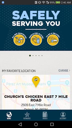 Church's Chicken ss1