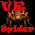 VR Spider icon