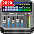 Music Player - Audio Player & Powerful Equalizer icon