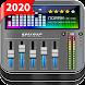 音楽プレーヤー - オーディオプレーヤー&10バンドイコライザー - Androidアプリ