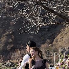 Wedding photographer Svetlana Ryabchuk (svetlanacrimea). Photo of 10.05.2016