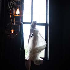 Wedding photographer Lena Astafeva (tigrdi). Photo of 28.11.2017