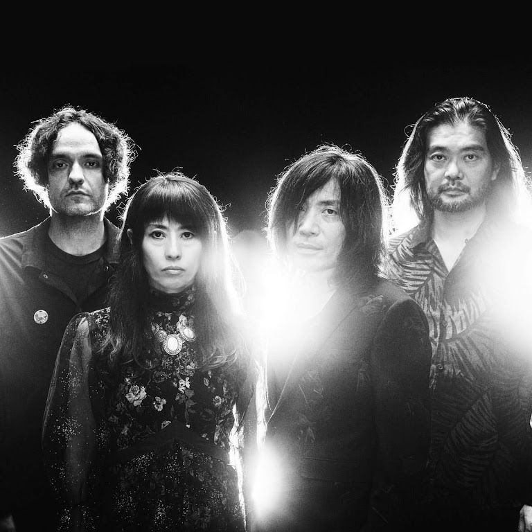 [迷迷演唱會] 日本後搖天團 MONO 成軍20週年新專輯巡迴