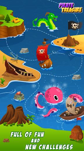 Pirate Treasure ud83dudc8e Match 3 Games 3.2.9 screenshots 5