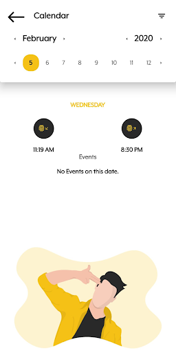 DevsLane ERP screenshot 4