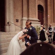 Wedding photographer Miguel Serna (miguelserna). Photo of 07.04.2017