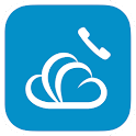 Crexendo: Free Unlimited Calls icon