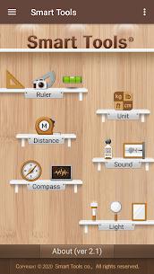 Smart Tools v2.1.4 [Patched] [Mod] 1