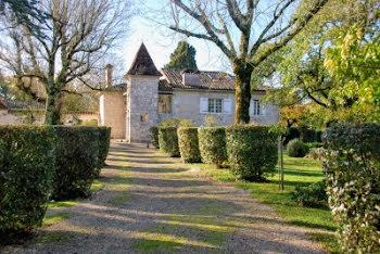 maison à Tournon-d'Agenais (47)