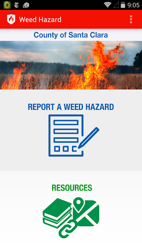 Weed Hazard