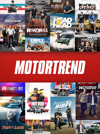 MotorTrend screenshot 21